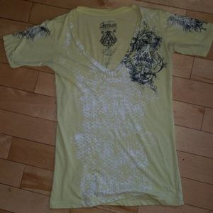 NWOT!! Archaic Affliction Tee